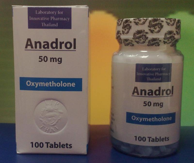 Anadrol for women - Buy steroids in UK
