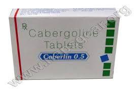 Buy Cabergoline Uk