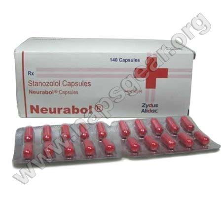 Neurabol 2 mg er