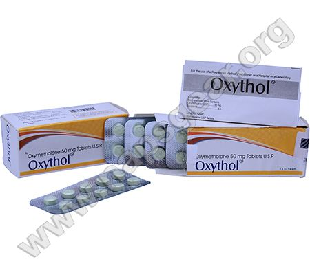 oxymetholone hiv