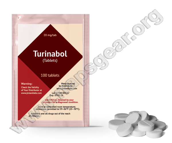 oral turinabol results